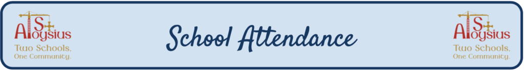Attendance Page Banner